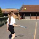 Year 6 Tennis