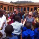 News from Rwanda!
