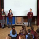 Year 5 'The Ascension of the Lord' Liturgy