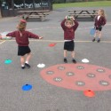 Reception – Physical Development