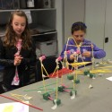Year 5 at Newcastle College photo gallery