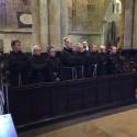 Year 5 Hexham Abbey photo gallery