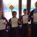 Winners of the North Tyneside Poetry Writing Competition 2016!