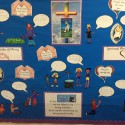 Y5 Reflect On This Year Of Mercy