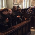 Year 5's Day Out at Hexham Abbey