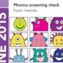 Year 1 Phonics Screening Check 2016