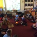 Marc Barkman-Astles Brings Prehistory to Y3!