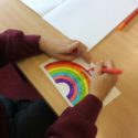 Les couleurs in Year 4