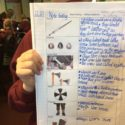 Viking Weapons in Year 4