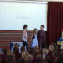 Y3 Assembly:  Visitors