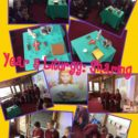 Year 5 Liturgy – Sharing