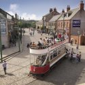 Year 2's trip to Beamish