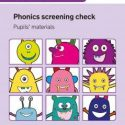 Y1 Phonics Screening Check 2019