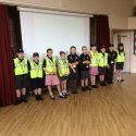 Mini Police Online Safety Assembly