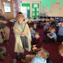 Our First Week in Y3