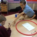 Y3 Blog Science Investigations into Permeability and Hardness of Rocks