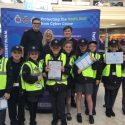Our Fabulous Mini Police!