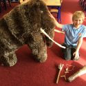 Y3 Blog 18th October:  Stone Age Drama