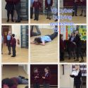 Week 10 in Y6…17th November