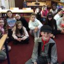 World Book Day…March 9th…Y6