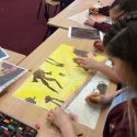 Art…2nd March…Y6