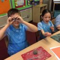 Year 5 – Dragon Eyes!