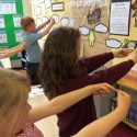 Y3's Body Science
