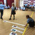 Year 5 Science – Out of This World