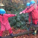At High Borrans with Y6…15th to 19th Oct