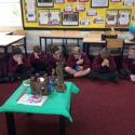 Forgiveness Liturgy…RE in Y6…Nov 23rd