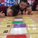 Learning about the Liturgical Year in Year 3