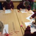 Investigating Right angles in Year 3