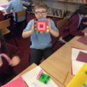 Y3 Reasoning Like Pythagoras
