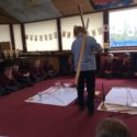 Y3 Liturgy: The Final Few Weeks Of Jesus' Mission
