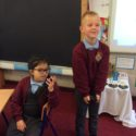 Y3 Have Been Measuring Strength In Science!