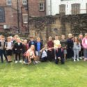 Y3's Toontastic History Tour Of Newcastle Upon Tyne!