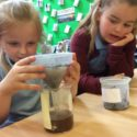 Y3's Clean Up Challenge With The Waters Of Tyne!