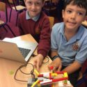 Do You Want To Build And Program Machines Y3? – Yes, WeDo!