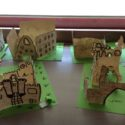 Y3 Design And Technology:  Tynemouth Priory