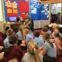 Y3 Geography: Comparing Chile and England