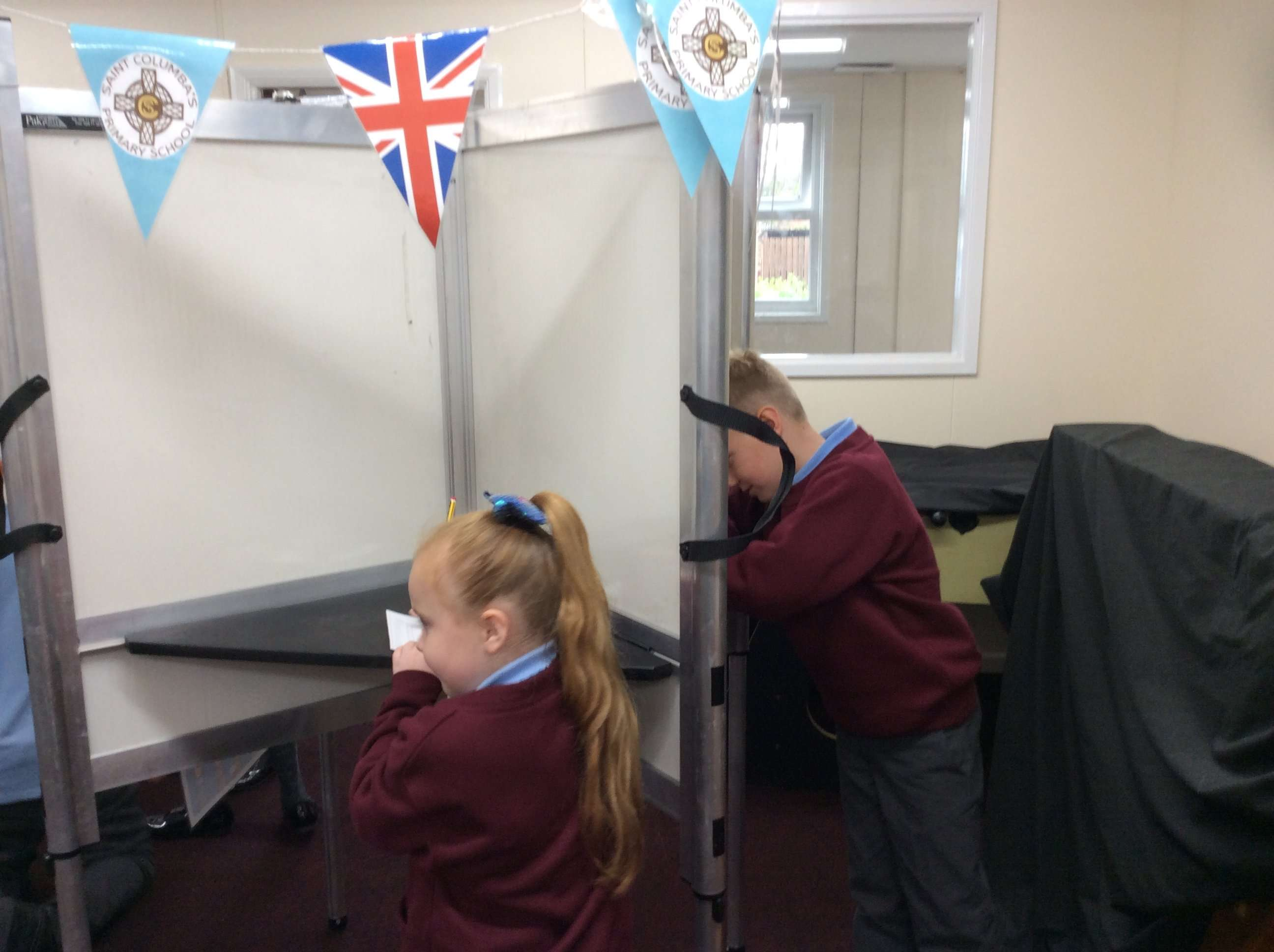 Elections for School Council 2019