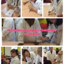 Science in Y6…week 1