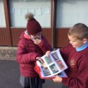 P.E. in Y6…orienteering…week 7…18th October