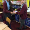 Week 8 in Y6… Science, Maths and the NSPCC…October 25th