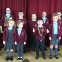 Meet Our School Council Members 2019-2020