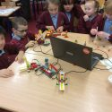 Y3 say 'WeDo' to Building Mechanisms