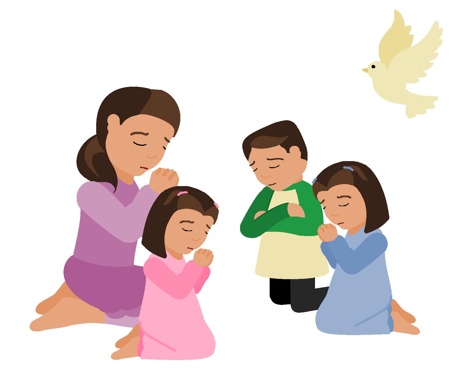 Sunday Liturgy for Families