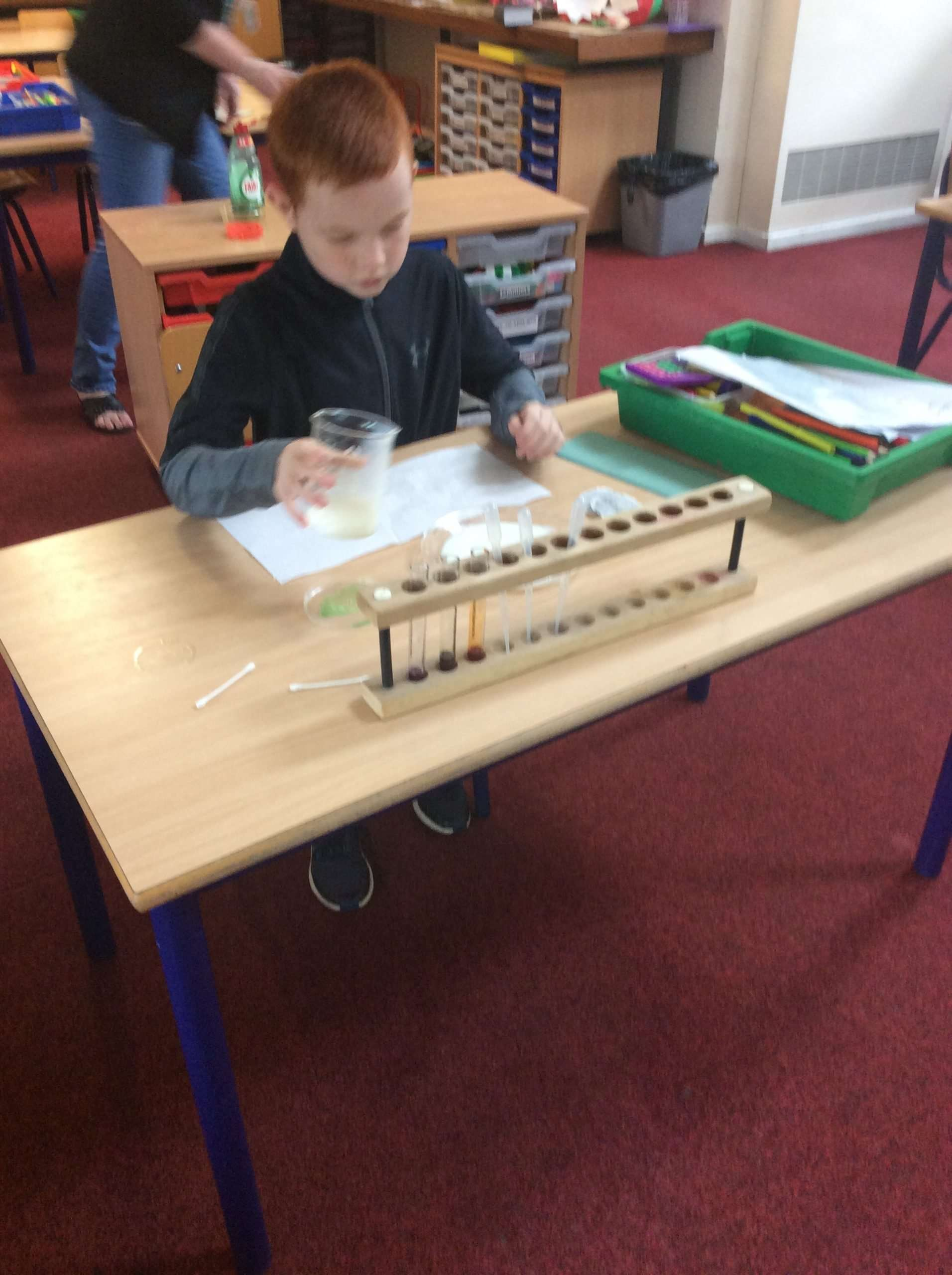 Year 6 Home Learning – transition activities 6.7.20