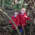 Forest School in Nursery