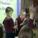Shabbat Shalom from Year 2!